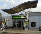 Welcome Break Newport Pagnell